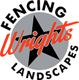 Wrights Fencing Logo